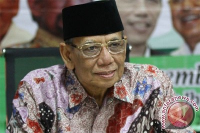 Hasyim Muzadi usulkan pembentukan asosiasi media Muslim