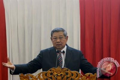 SBY tegaskan dunia menuntut penerapan ekonomi hijau