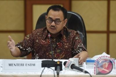 Menteri ESDM: Harga gas bisa turun 30 persen
