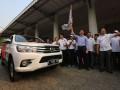 Toyota Dukung Ekspedisi Kapsul Waktu