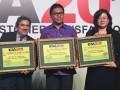 Penghargaan Kepuasan Pelanggan Toyota