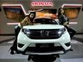Honda Di Gilas Makassar