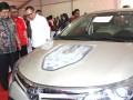 Toyota Bantuan Untuk BBPLKLN