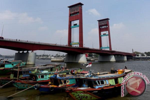 Ratusan turis Malaysia akan saksikan gerhana di Palembang 3b37d13d58