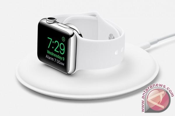 Apple Coba Desain Fleksible Untuk Apple Watch