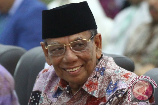 Menag ajak doakan Hasyim Muzadi