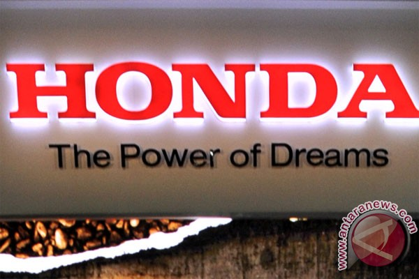 Honda dan Hitachi akan kembangkan mobil listrik