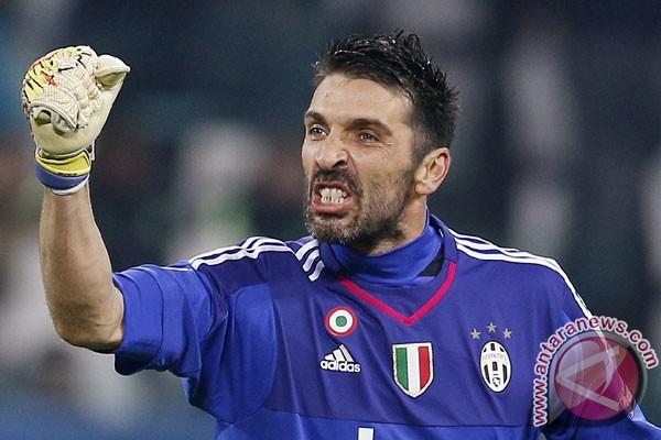 Liga Champions - Juventus berharap tak bertemu Leicester atau Barcelona di perempatfinal