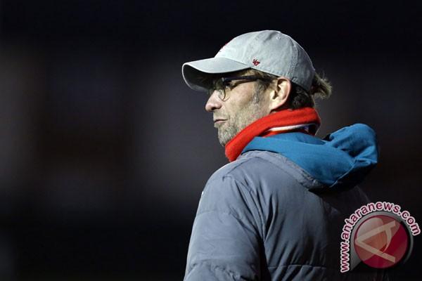 Jurgen Klopp ternyata memimpikan melatih Manchester United