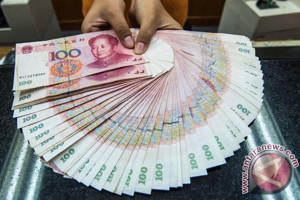 Yuan tiongkok melemah jadi 6,9071 terhadap dolar AS
