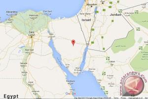 Serangan mematikan di Sinai, setidaknya 23 tentara Mesir tewas