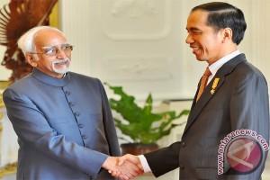 India singgung peran ASEAN dalam sengketa LTS