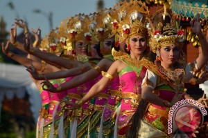 Balinese people encouraged to make lifestyle changes