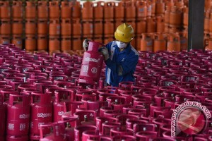Pertamina klaim bisa hemat subsidi gas Rp3 miliar