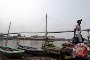 BMKG : sebelas hot spot terdeteksi di Jambi