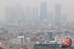 Penyebab Kabut Asap Jakarta