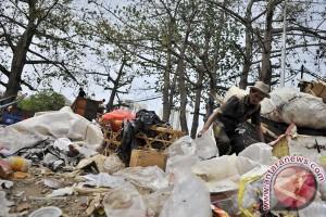 Volume sampah Kota Malang meningkat