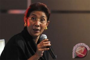 Menteri Susi kecewa jawaban otoritas maritim Panama
