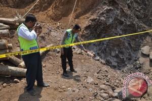 Pemkot Bandarlampung larang penambangan di Bukit Camang