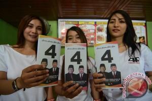 Kampanye Simpatik Pilwalkot Palu