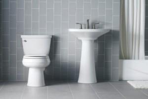 Lima fitur teknologi untuk kamar mandi