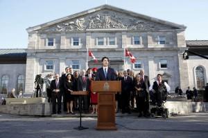 Kanada akan akhiri serangan terhadap ISIS