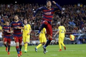 Rapor Barcelona vs AS Roma