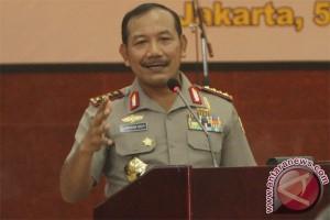 Polisi merasa tidak kriminalisasi Abraham dan Bambang