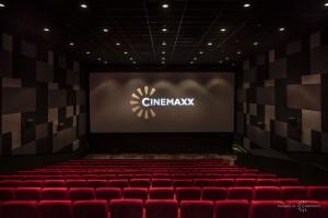 Cinemaxx buka bioskop baru di Lippo Cikarang Bekasi