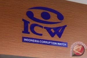 ICW: Calon independen muncul karena gerah dengan parpol