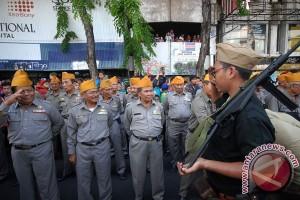 """LVRI akan bangun """"Surabaya Veterans Memorial Park"""" senilai Rp60 miliar"""