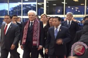 Ketua DPR harapkan hubungan Indonesia-Italia terus ditingkatkan