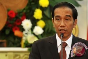 Presiden resmikan Bandara Sultan Thaha Jambi