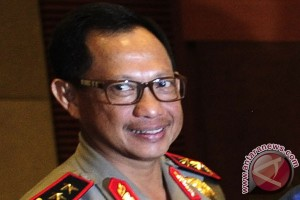 Police Chief expected to visit N. Sumatra to see post-riot situation