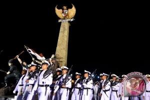 Pemerintah siapkan tiga lokasi puncak Hari Pahlawan