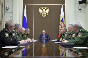 Putin diperkirakan kembali mencalonkan diri
