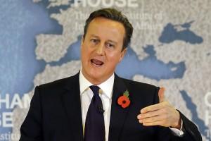 PM Inggris: perempuan Muslim harus belajar Bahasa Inggris atau dideportasi