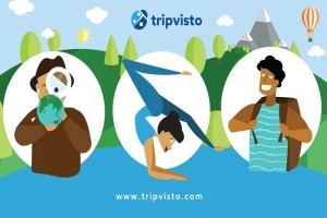 Startup Indonesia Tripvisto dapat kucuran 1 juta dolar AS
