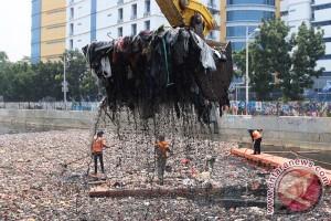 Pemkot Bekasi bentuk satuan reaksi cepat banjir