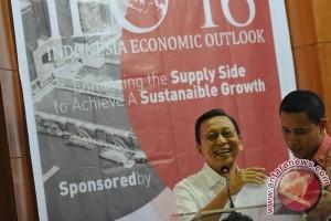 Indonesia Economic Outlook 2016