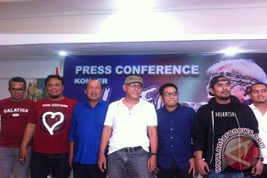 Iwan Fals akan nyanyikan lagu Bambang Widjojanto