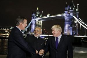 Menurut Inggris, Rusia bersalah karena perpanjang Perang Suriah