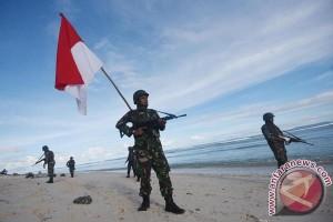 TNI AL rekrut putra daerah di pulau terluar