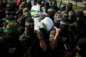 Dokumen ini ungkapkan Hamas perlembut sikap kepada Israel