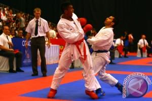 Kejuaraan dunia karate SKIF 2016 pertandingkan 52 kelas
