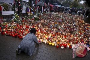Teror Paris tak terjadi jika teroris tak enkripsi komunikasinya