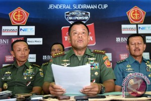 Panglima TNI: Korban kecelakaan adalah prajurit terbaik