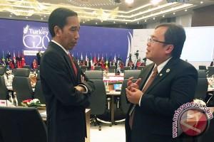 Indonesia serukan reformasi tata keuangan global