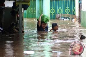 Banjir Kampung Pulo