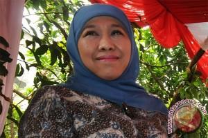 Mensos pantau penyaluran bantuan Program Keluarga Harapan di Denpasar